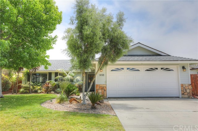 1498 Longbranch Avenue, Grover Beach, CA 93433