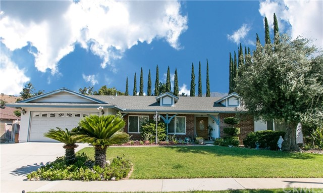 129 Chestnut Hill Place, Claremont, CA 91711