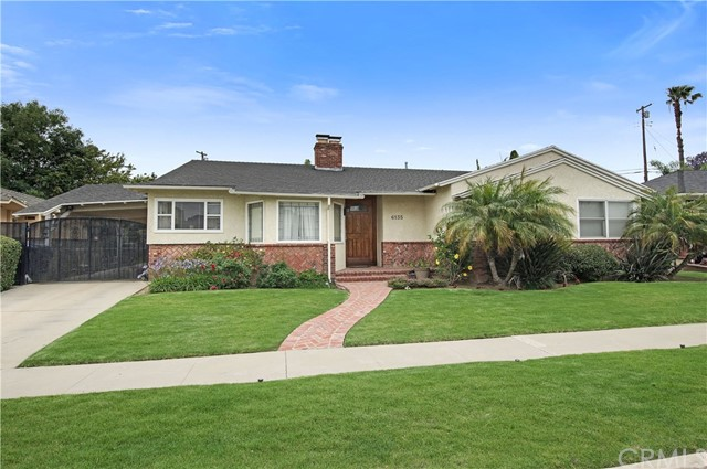 6135 S Le Doux Road, Ladera Heights, CA 90056