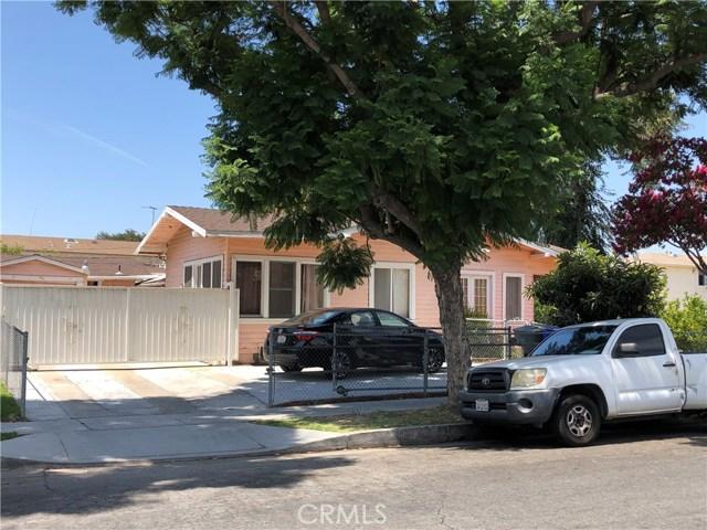 2826 Santa Ana Street, South Gate, CA 90280