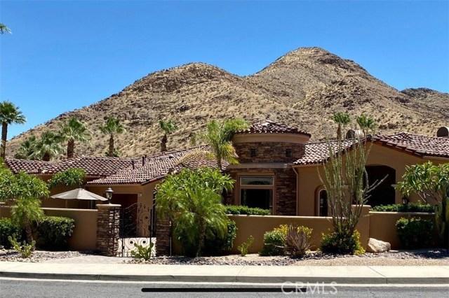 1420 Avenida Sevilla, Palm Springs, CA 92264