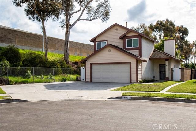 626 W 168th Place, Gardena, CA 90247