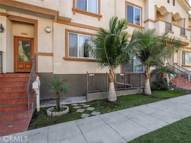 461 S 7th St, Burbank, CA 91501