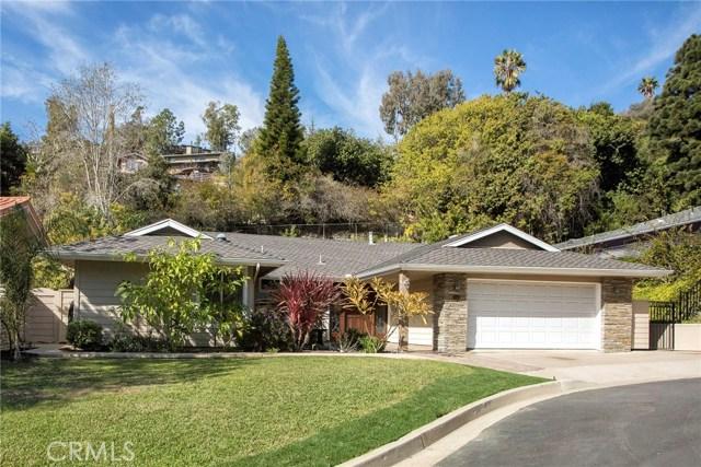 1244 Starlit Drive, Laguna Beach, CA 92651