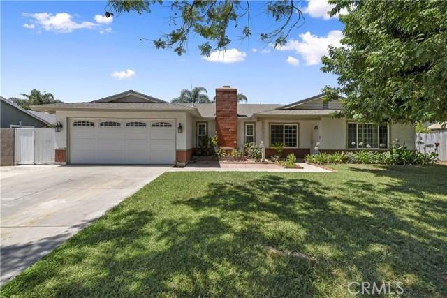 8665 Tropicana Drive, Riverside, CA 92504