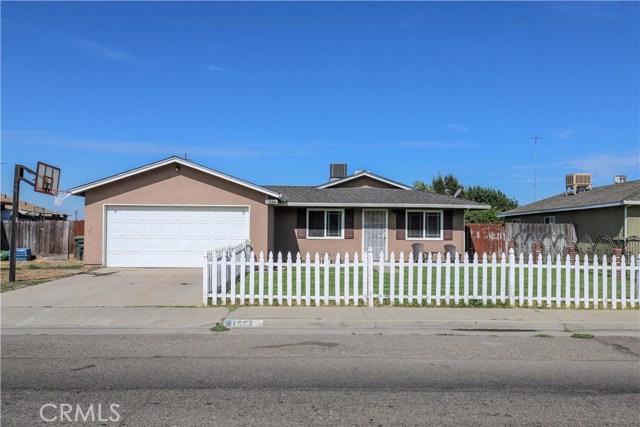 1556 Hammatt Avenue, Livingston, CA 95334