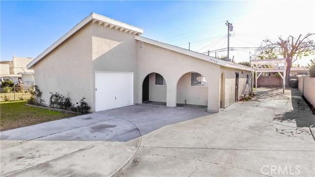 15732 Three Palms Street, Hacienda Heights, CA 91745