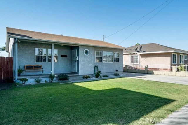 8132 2nd Street, Paramount, CA 90723