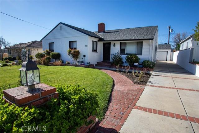 725 University Avenue, Burbank, CA 91504