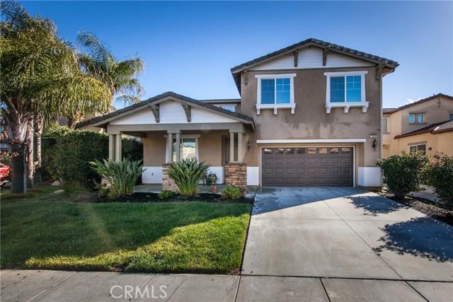 1266 Bee Balm Road, Hemet, CA 92545