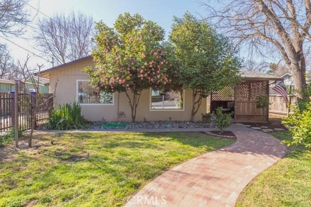 2131 Algonkin Avenue, Chico, CA 95926