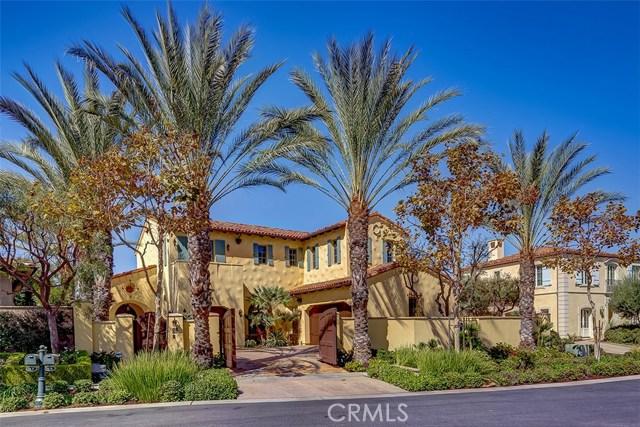 15 Broken Arrow Street, Ladera Ranch, CA 92694