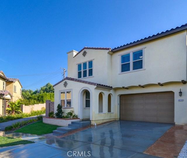 Photo of 4538 Langdon Drive, Anaheim, CA 92807