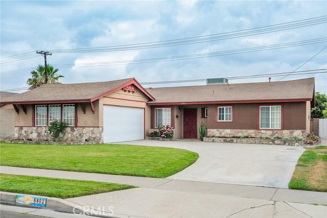 6802 Belgrave Avenue, Garden Grove, CA 92845