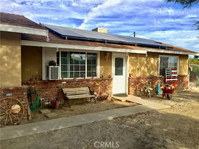 11001 San Jacinto Street, Morongo Valley, CA 92256