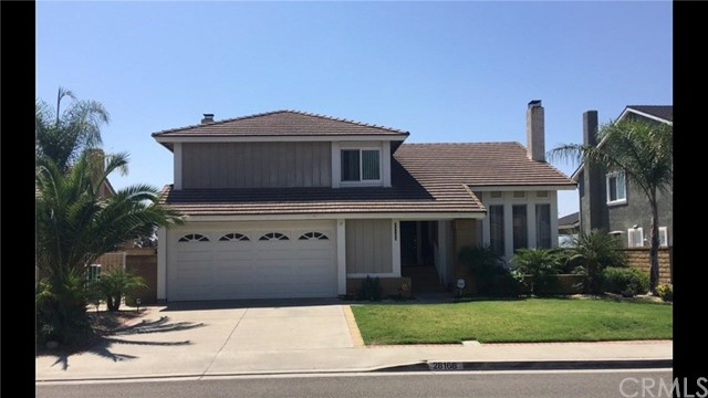 28166 Amable, Mission Viejo, CA 92692
