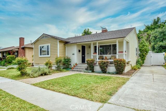 6051 Hayter Avenue, Lakewood, CA 90712