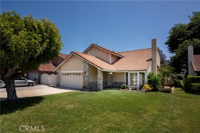 1024 N Darfield Avenue, Covina, CA 91724
