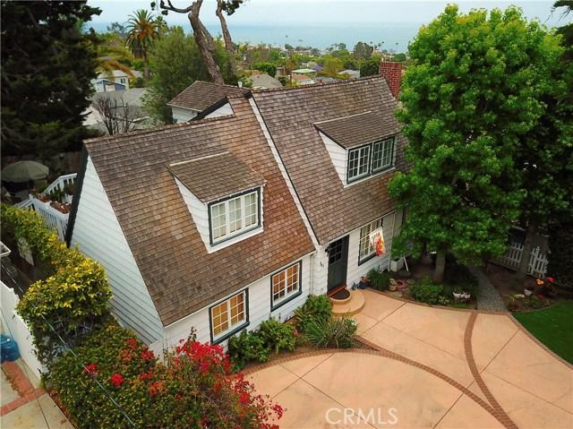 683 Thalia Street, Laguna Beach, CA 92651