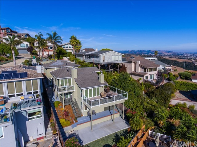 Property for sale at 1161 Longview Avenue, Pismo Beach,  California 93449