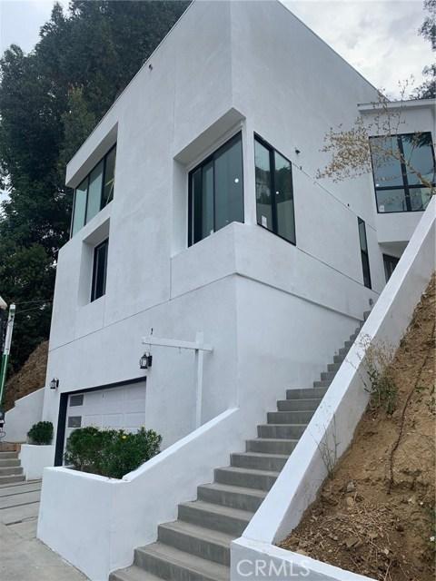 4926 La Roda Avenue, Eagle Rock, CA 90041