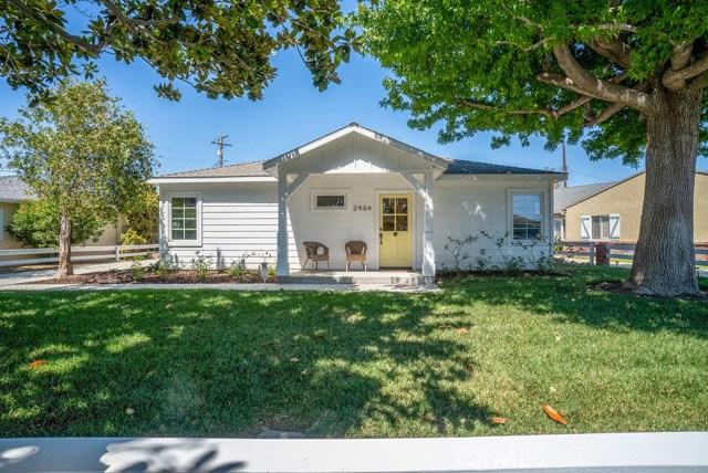 2904 Gibson Place, Redondo Beach, California 90278, 3 Bedrooms Bedrooms, ,1 BathroomBathrooms,For Sale,Gibson,SB19198639