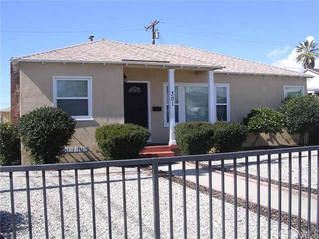 301 N Burwood Avenue, West Covina, CA 91790