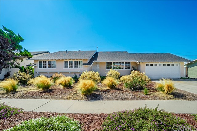 2834 W Stonybrook Drive, Anaheim, CA 92804