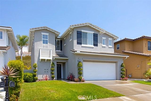 32722  Camaron, Monarch Beach, California