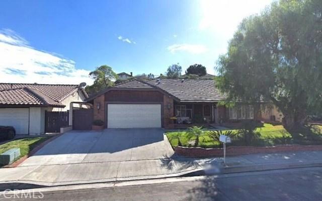 11538 Sierra Sky Drive, Whittier, CA 90601