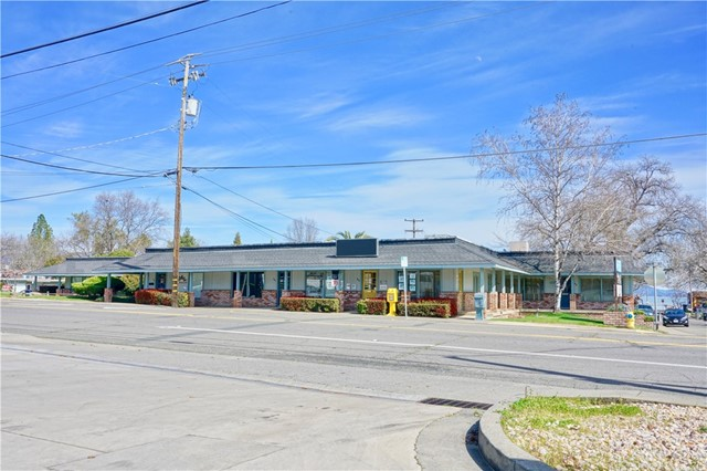 912 S Main Street, Lakeport, CA 95453