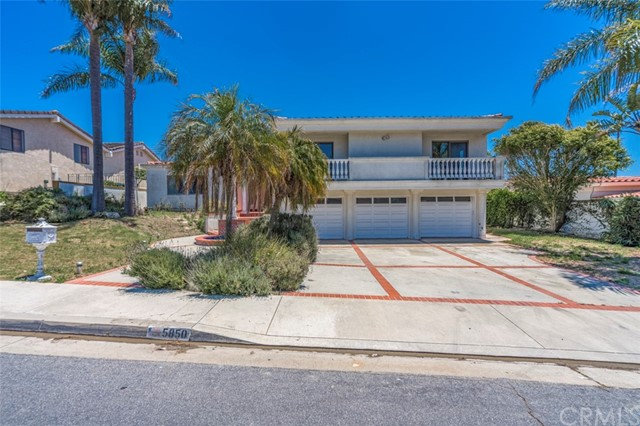 5850 Ocean Terrace Drive, Rancho Palos Verdes, CA 90275