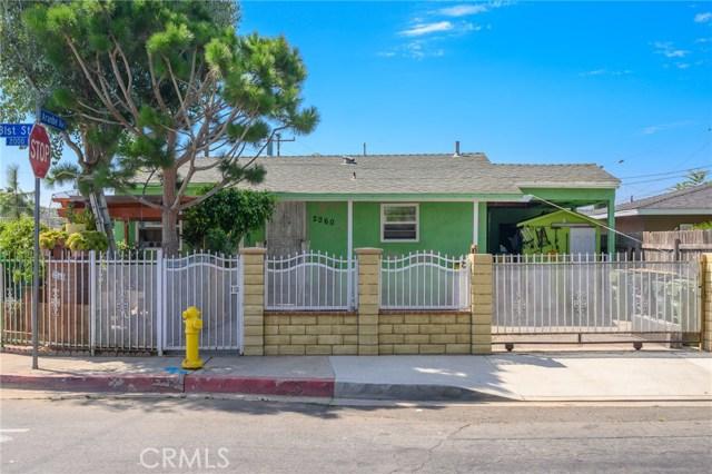 2060 E 131st Street, Compton, CA 90222