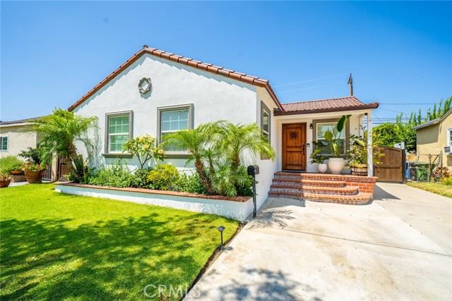 10319 Flallon Avenue, Santa Fe Springs, CA 90670
