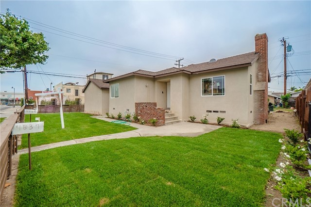 4839 Orange Street, Pico Rivera, CA 90660