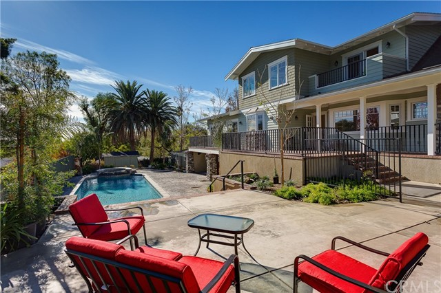 126 E Laurel Avenue, Sierra Madre, CA 91024
