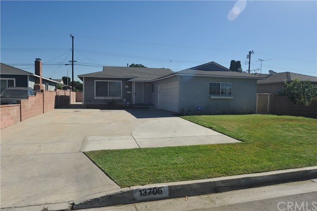 13706 Lancelot Avenue, Norwalk, CA 90650