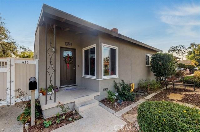 620 W Porter Ave, Fullerton, CA 92832