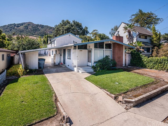 289 Ramona Drive, San Luis Obispo, CA 93405