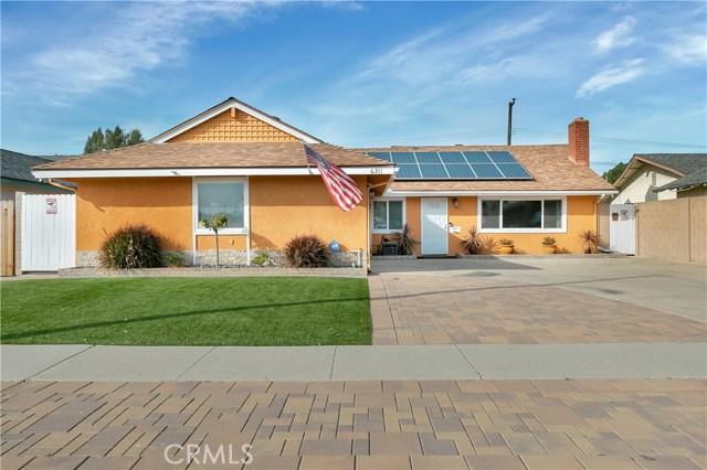 6311 Mar Vista Drive, Huntington Beach, CA 92647