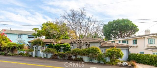 611 Cress Street | The Village (VIL) | Laguna Beach CA