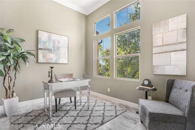 Den/Office (option for 3rd Bedroom)