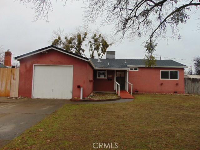 1010 Shasta Avenue, Red Bluff, CA 96080
