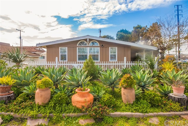 553 N Fairhaven Street, Anaheim, CA 92801