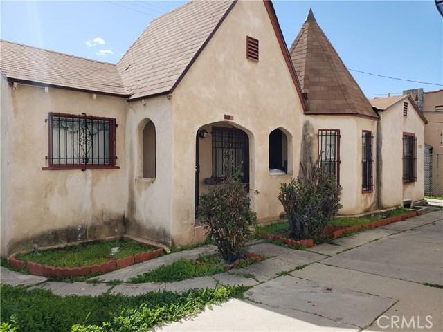 1530 W 81st Street, Los Angeles, CA 90047