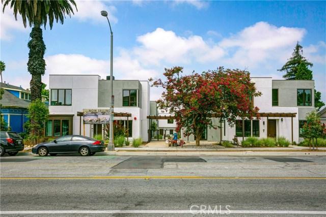 14. 719 S Marengo Avenue #1 Pasadena, CA 91106