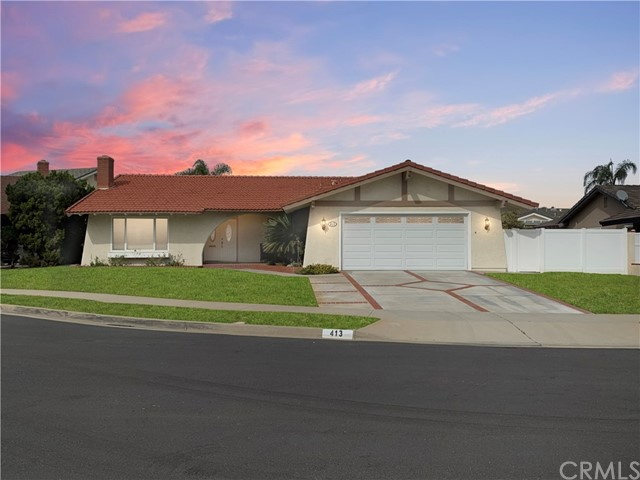 413 Cheyenne Place, Placentia, CA 92870