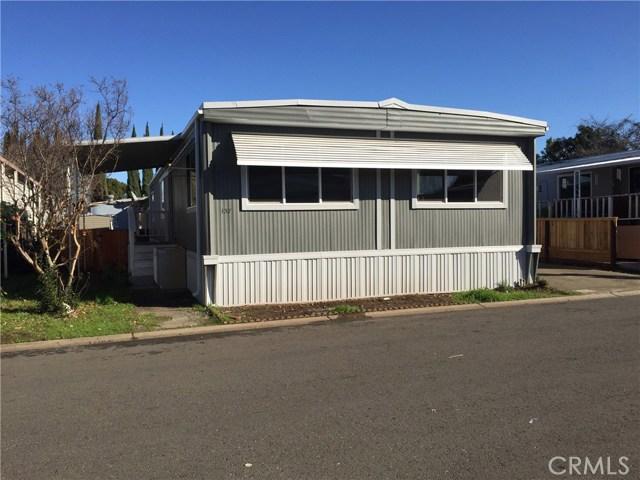 701 E Lassen Avenue, Chico, CA 95973