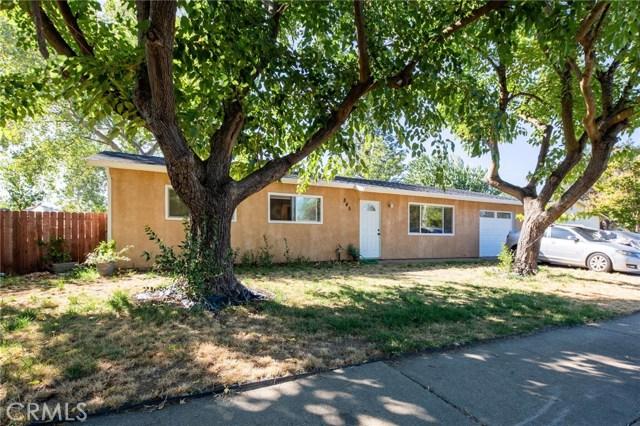 845 Oak Grove Avenue, Red Bluff, CA 96080