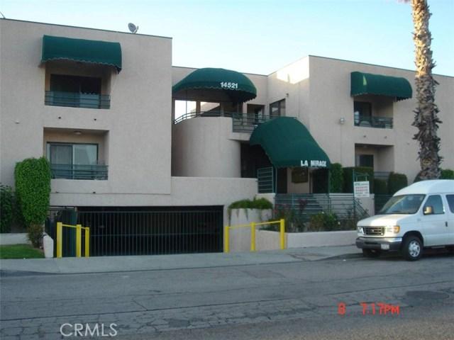 14521 Hartland Street 205, Van Nuys, CA 91405